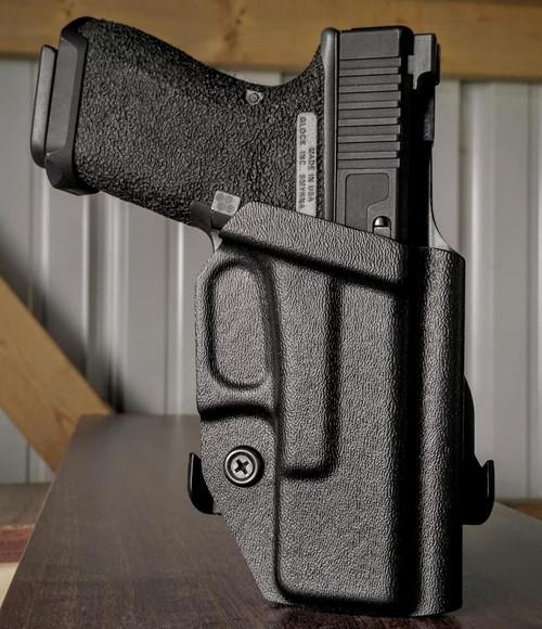 Glock 19/23 Epsilon Paddle Holster