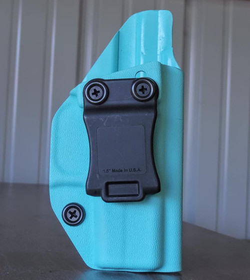 Glock 42 Tiffany Blue Cronus Holster