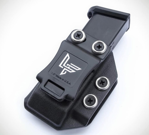 Inside Waistband Glock Magazine Carrier