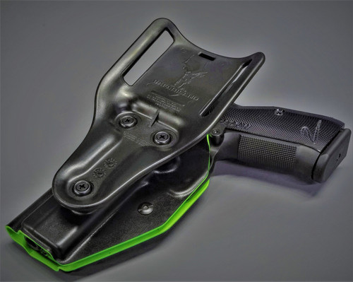 CZ Shadow 2 Safariland UBL Drop Holster