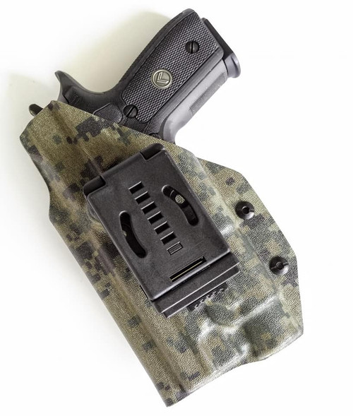 Sig P229 TLR1 Outside Waistband Holster