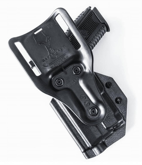 FN 509 Tactical Safariland UBL Drop Holster