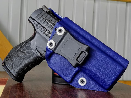 "Walther PPQ 9/40 4"" Cronus Holster"