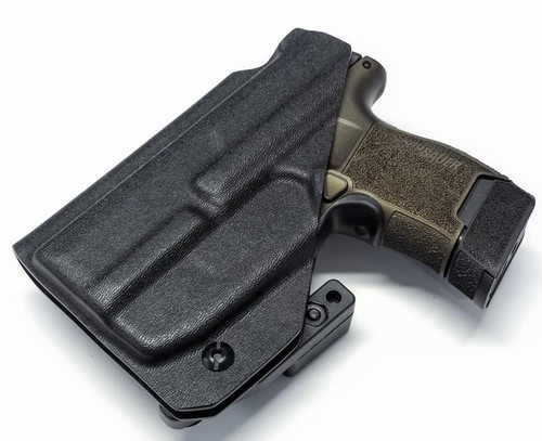 Sig Sauer P365 with Foxtrot Light Holster