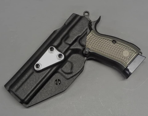 CZ SP-01 G-Code RTI Holster