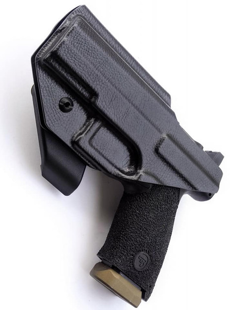 CZ P-10c Appendix Carry Holster
