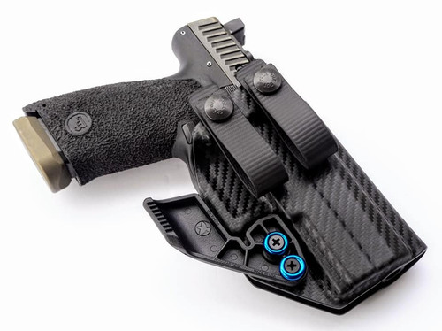 CZ P-10c Soft Loop Holster