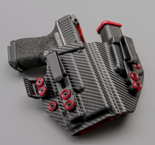 Glock Light Bearing Sidecar