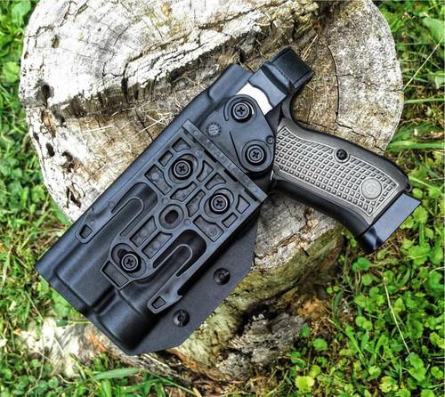 CZ SP-01 Streamlight TLR1  Duty Holster