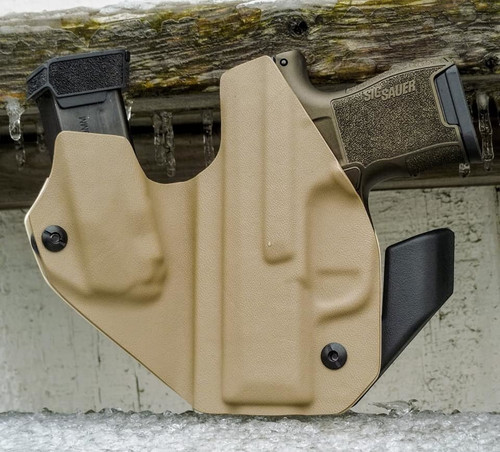 Sig P365 Sidecar Appendix Carry Holster