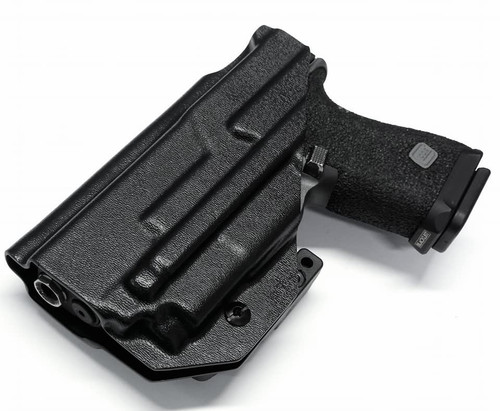 Glock 19 w/ O-Light PL Mini 2 Cronus Holster