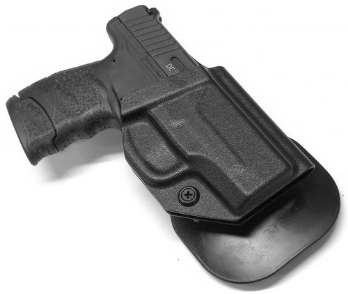 Walther PPS Paddle Holster