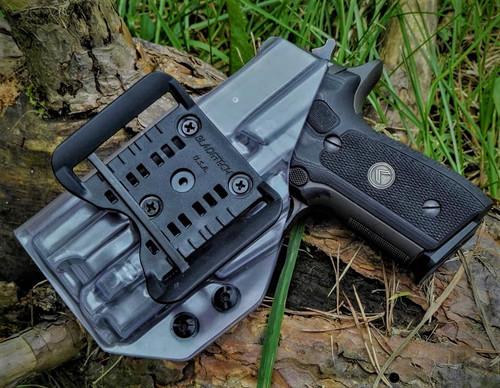 Sig Sauer P229 OLight Bladetech Holster
