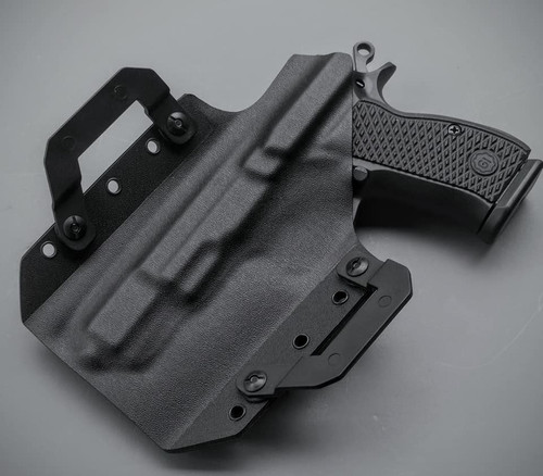 CZ 75 Erebus Outside Waistband Holster