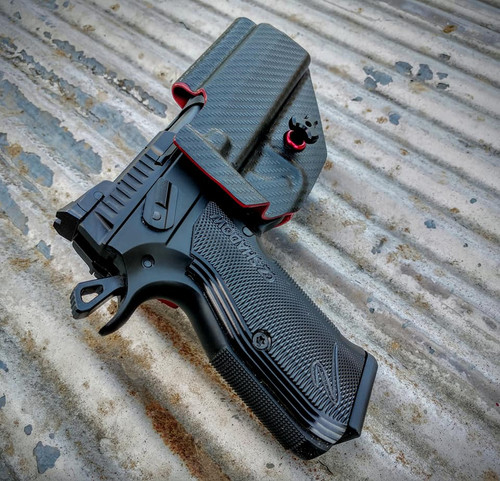 CZ Shadow 2 Axion Competition Holster