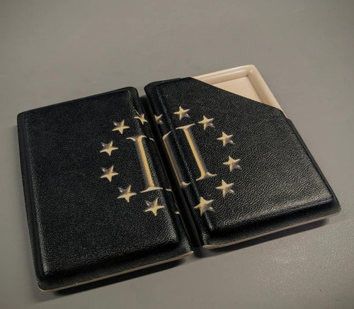 Oathkeeper Wallet/Business Card Holster