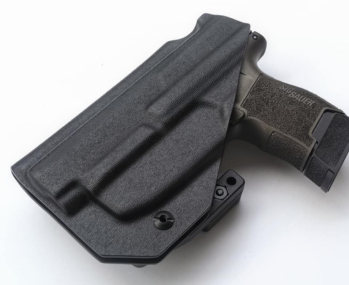 Sig P365 XL w/ Foxtrot Light Holster
