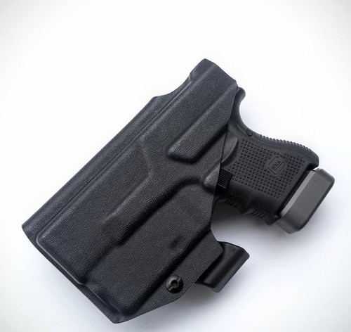 Glock 26 Streamlight TLR6 Holster
