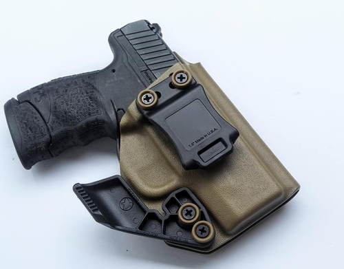 Walther PPS M2 Inside Waistband Holster