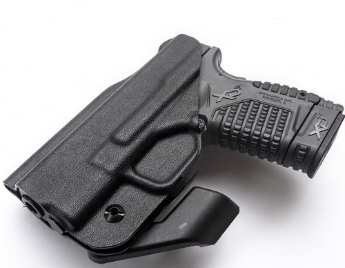 Springfield XDS IWB Holster