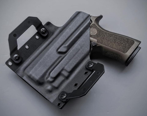 Sig P320 Streamlight TLR 7/8 Outside Waistband Holster