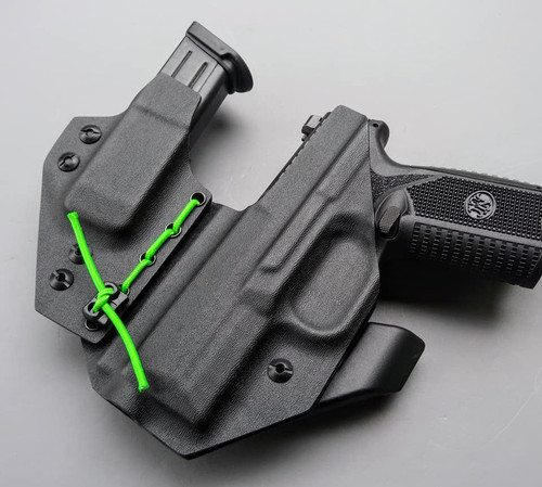 FN 509 Tactical Appendix Carry Rig