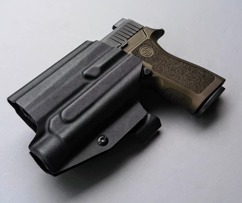 Sig P320 Streamlight TLR Holster