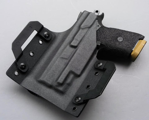 CZ P-07 Inforce APLc Outside Waistband Holster
