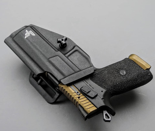 CZ P-09 Competition Holster