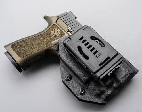 Sig P320 TLR7 Left Handed Holster