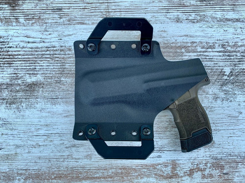 Sig P365 XL Outside Waistband Holster