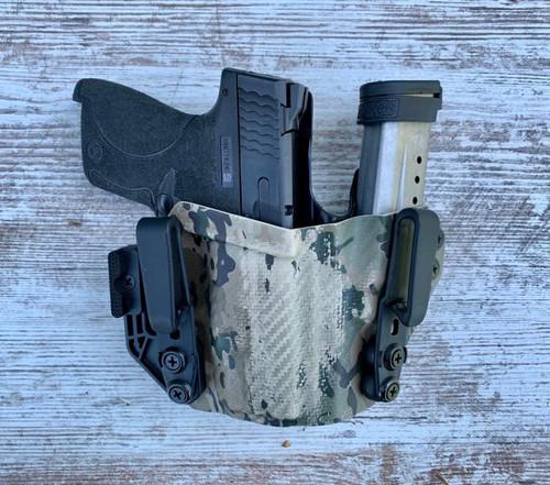 S&W M&P Shield 9/40 Sidecar