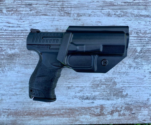 Walther PPQ 9/40 Outside Waistband Holster