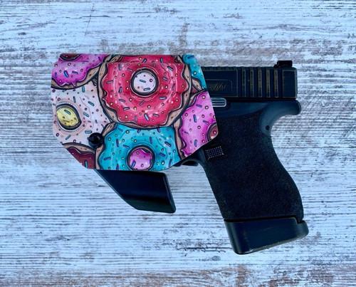 Glock 43/43x Inside Waistband Holster