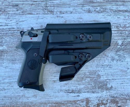 Beretta M9a1 Inside Waistband Holster