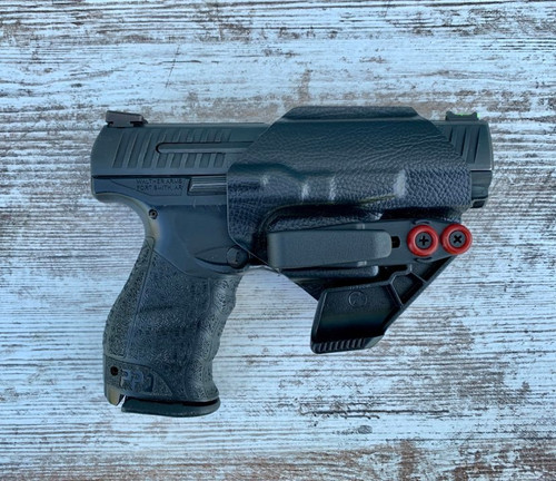 Walther PPQ 9/40 Inside Waistband Holster