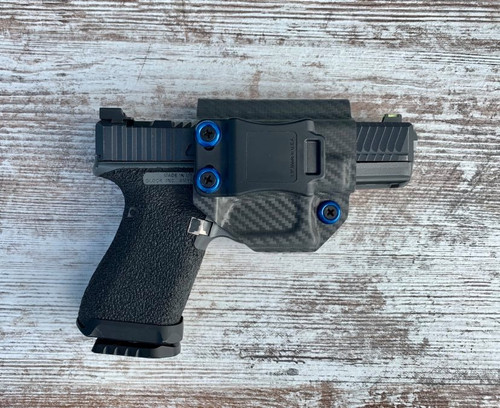 Glock 19 Inside Waistband Holster