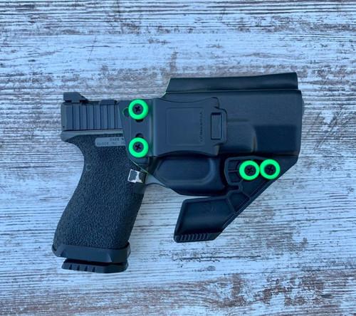 Glock 30 Inside Waistband Holster
