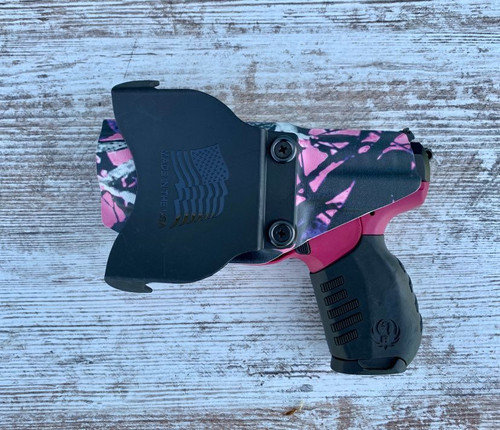 Ruger SR22 Outside Waistband Holster