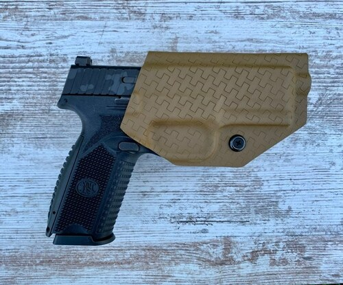 FN 509 Tactical Outside Waistband Holster
