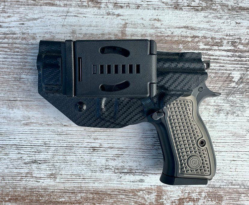CZ P-01 Outside Waistband Holster