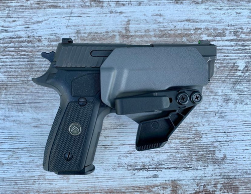 Sig Sauer P229 Inside Waistband Holster
