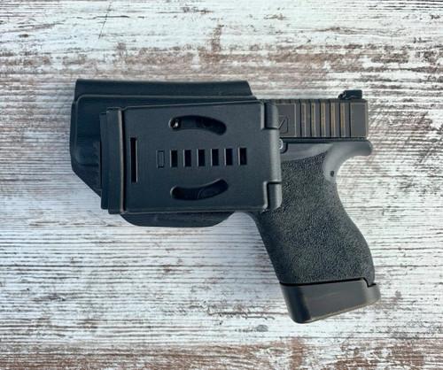 Glock 43 Inside Waistband Holster