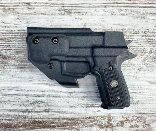 Sig Sauer P229 9mm  Inside Waistband Holster
