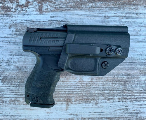 Walther PPQ SC Inside Waistband Holster