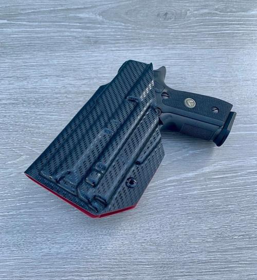 Sig P229 w/ OLight Mini 1 Inside Waistband Holster