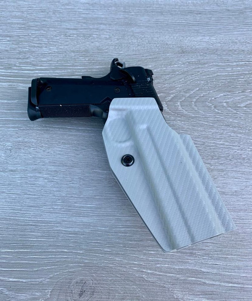1911 Railed Outside Waistband Competition Holster