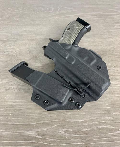 CZ P-01 Appendix Carry Inside Waistband Holster