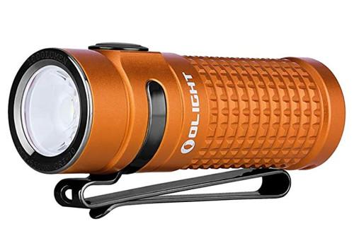 OLight S1R Baton ii Limited Edition (Orange)