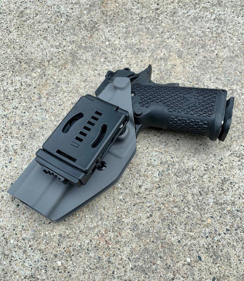 STI Staccato C/C2/P Duo Outside Waistband Holster